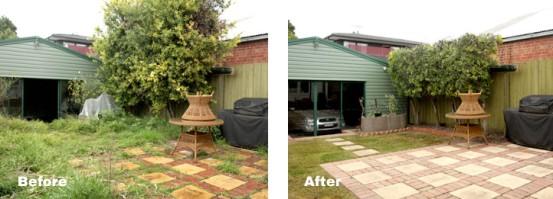 gardener auckland, garden services auckland, garden clean up auckland